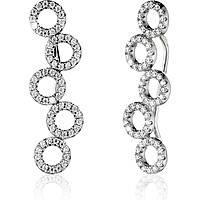 boucles d'oreille femme bijoux GioiaPura GPSRSOR2811