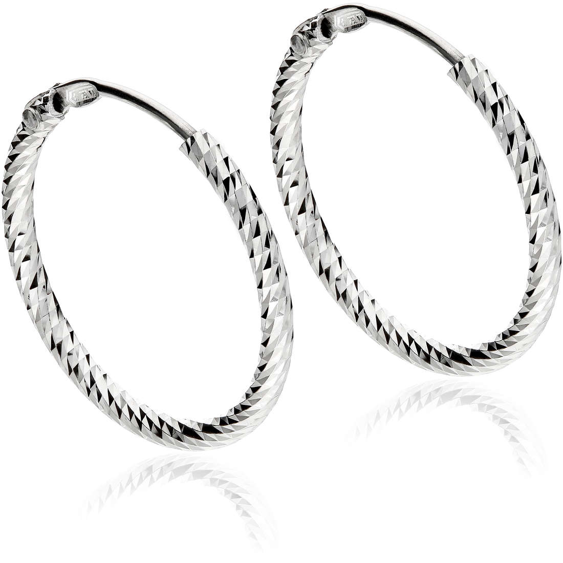 boucles d'oreille femme bijoux GioiaPura WOC00131ES
