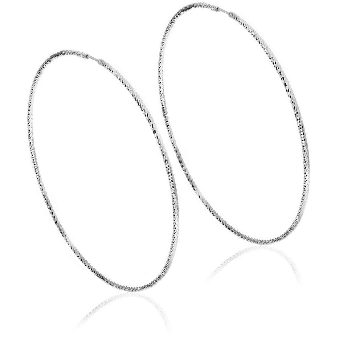 boucles d'oreille femme bijoux GioiaPura WOC00138ES
