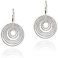 boucles d'oreille femme bijoux GioiaPura WOF01010SI