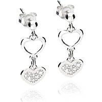 boucles d'oreille femme bijoux GioiaPura WOM01582TA
