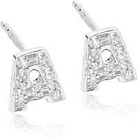boucles d'oreille femme bijoux GioiaPura WOR0001ADL