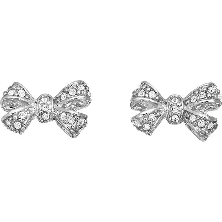 boucles d'oreille femme bijoux Guess CHARMING ATTITUDE UBE51411