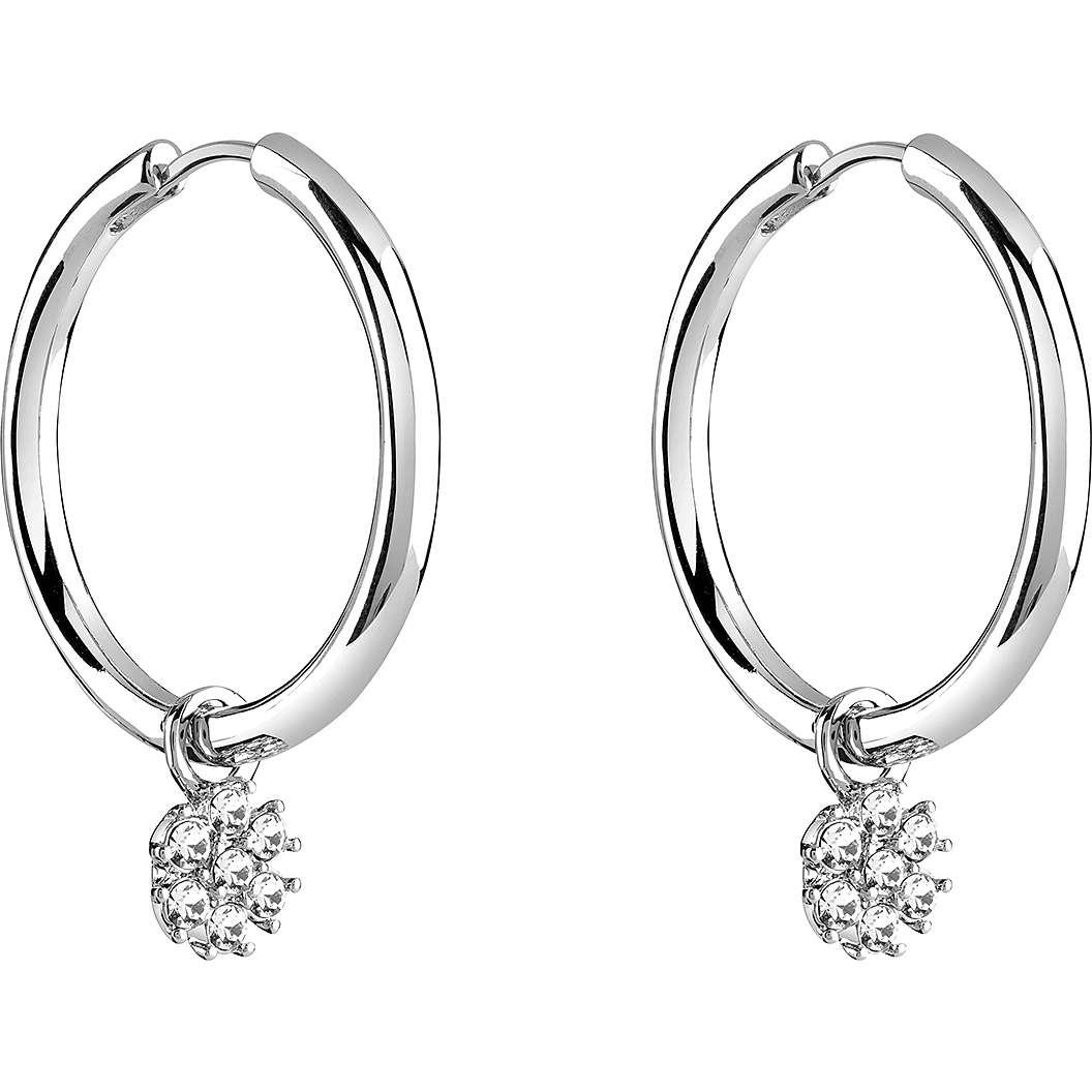 boucles d'oreille femme bijoux Guess Fashion UBE21544