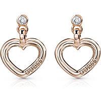 boucles d'oreille femme bijoux Guess Grace UBE84020