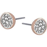 boucles d'oreille femme bijoux Guess Guess Chic UBE71510
