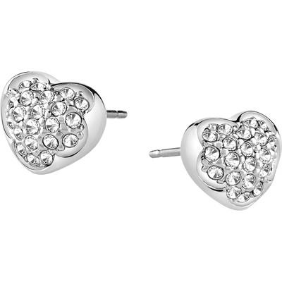 boucles d'oreille femme bijoux Guess Guess Chic UBE71514