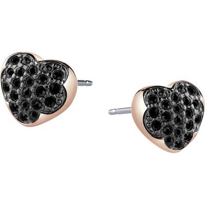 boucles d'oreille femme bijoux Guess Guess Chic UBE71516