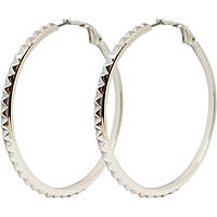 boucles d'oreille femme bijoux Guess Hoops I Did It Again UBE84073