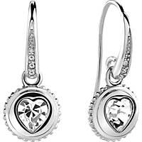 boucles d'oreille femme bijoux Guess Iconic UBE21522