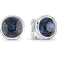 boucles d'oreille femme bijoux Guess Miami UBE83041