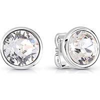 boucles d'oreille femme bijoux Guess Miami UBE83059