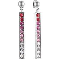boucles d'oreille femme bijoux Guess Miami UBE83062