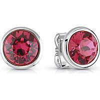 boucles d'oreille femme bijoux Guess Miami UBE83160