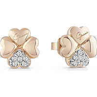 boucles d'oreille femme bijoux Guess One Of A Kind UBE83002