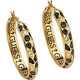boucles d'oreille femme bijoux Guess Settembre 2013 UBE91312