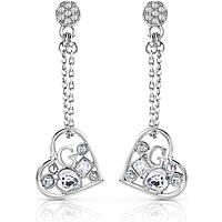 boucles d'oreille femme bijoux Guess Treasure UBE84114