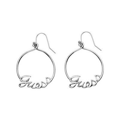boucles d'oreille femme bijoux Guess UBE10911