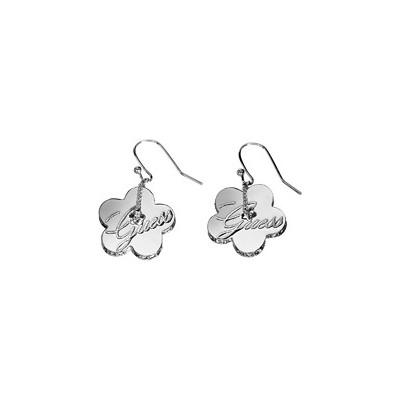 boucles d'oreille femme bijoux Guess UBE11104