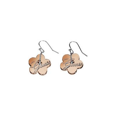 boucles d'oreille femme bijoux Guess UBE11106
