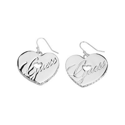 boucles d'oreille femme bijoux Guess UBE11107