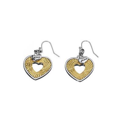 boucles d'oreille femme bijoux Guess UBE11139