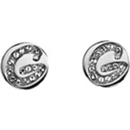 boucles d'oreille femme bijoux Guess UBE11301