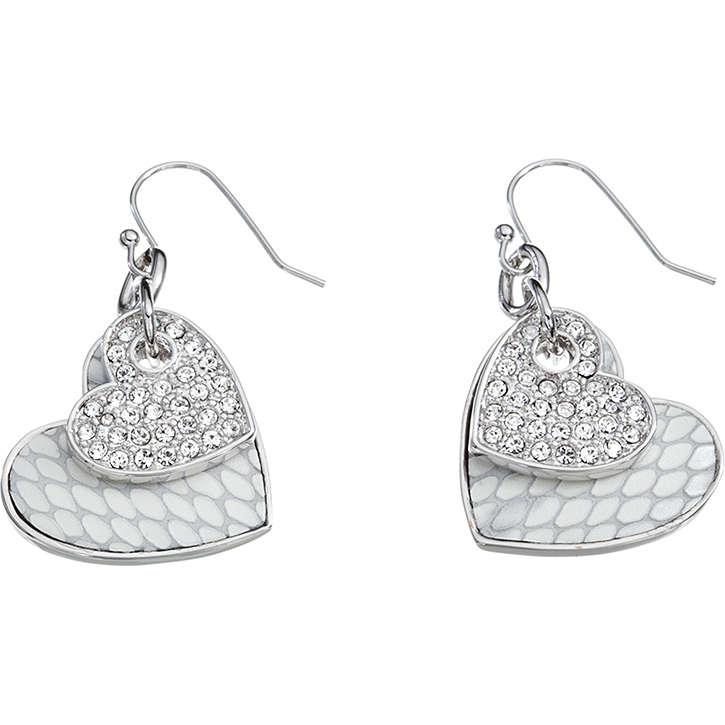boucles d'oreille femme bijoux Guess UBE11422