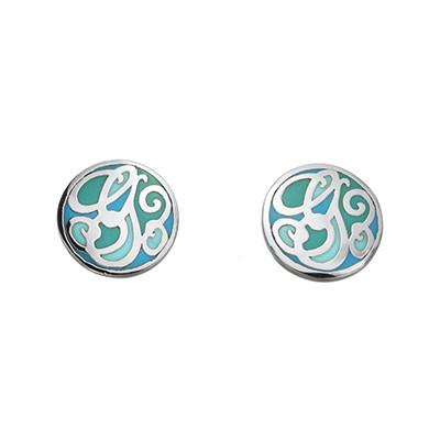 boucles d'oreille femme bijoux Guess UBE11445