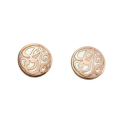boucles d'oreille femme bijoux Guess UBE11447