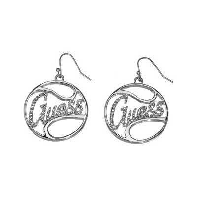 boucles d'oreille femme bijoux Guess UBE12004