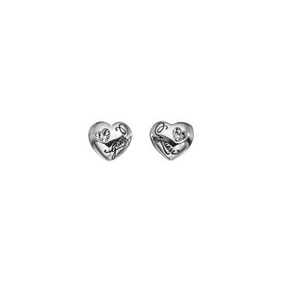 boucles d'oreille femme bijoux Guess UBE12010