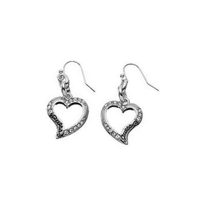 boucles d'oreille femme bijoux Guess UBE12907