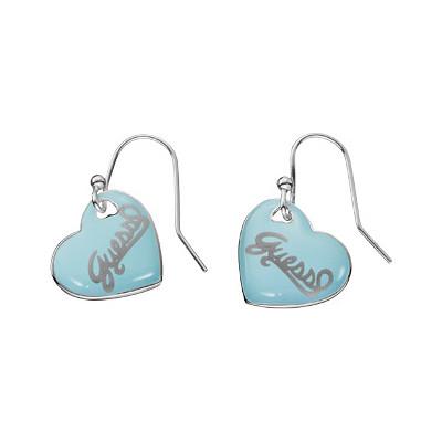 boucles d'oreille femme bijoux Guess UBE21007