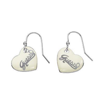 boucles d'oreille femme bijoux Guess UBE21016