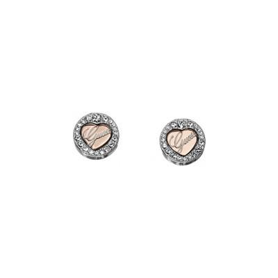 boucles d'oreille femme bijoux Guess UBE21105