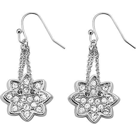 boucles d'oreille femme bijoux Guess UBE21304