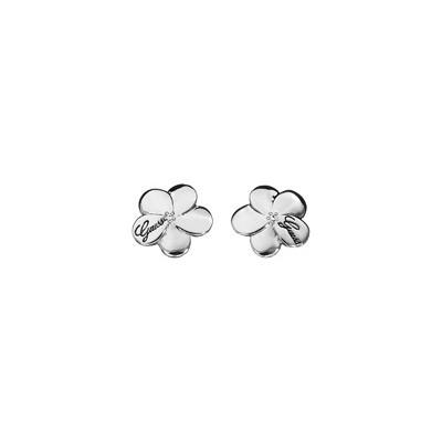 boucles d'oreille femme bijoux Guess UBE31103
