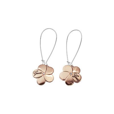 boucles d'oreille femme bijoux Guess UBE31107