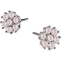 boucles d'oreille femme bijoux Guess UBE61070