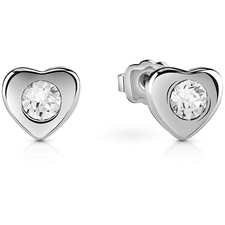 boucles d'oreille femme bijoux Guess UBE61083