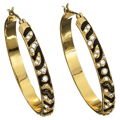 boucles d'oreille femme bijoux Guess UBE71202