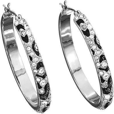 boucles d'oreille femme bijoux Guess UBE71203