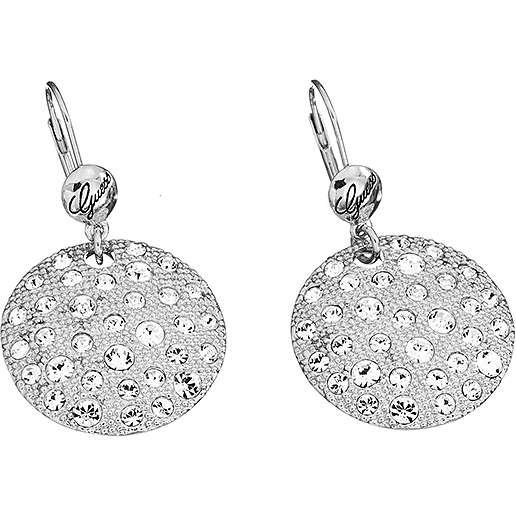 boucles d'oreille femme bijoux Guess UBE71227