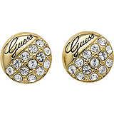 boucles d'oreille femme bijoux Guess UBE71242