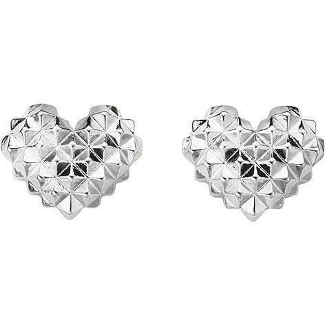 boucles d'oreille femme bijoux Guess UBE71244