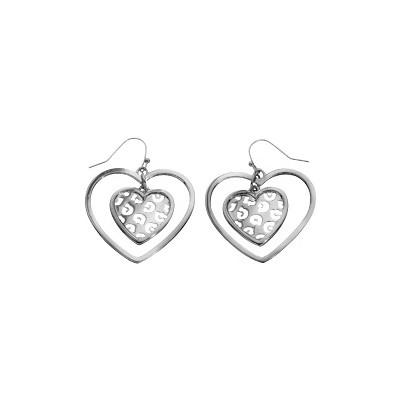 boucles d'oreille femme bijoux Guess UBE80905