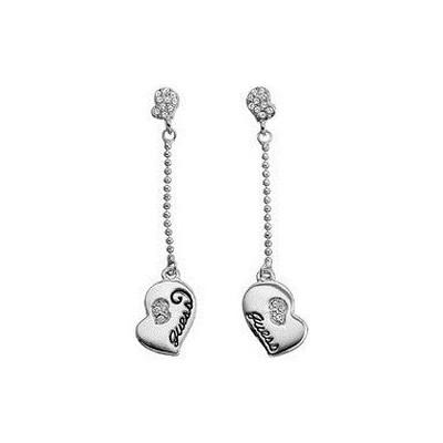 boucles d'oreille femme bijoux Guess UBE80923