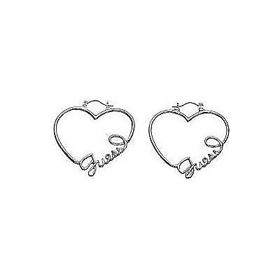 boucles d'oreille femme bijoux Guess UBE80928