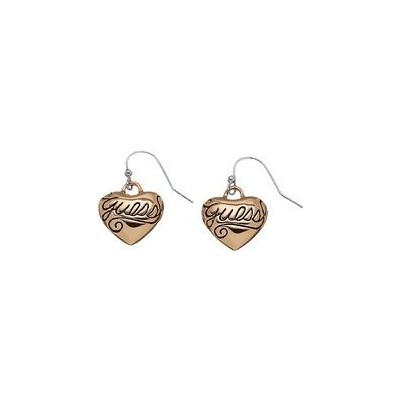 boucles d'oreille femme bijoux Guess UBE80936